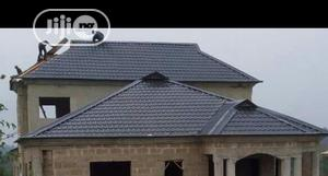 Original Quality 0.50mm Steptiles Roofing Sheet