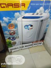 QASA Washing Machine 8.2kg | Home Appliances for sale in Lagos State, Lagos Mainland