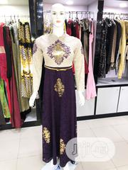 High Quality Ladies Fitted Gown | Clothing for sale in Lagos State, Ojodu