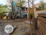 Borehole Drilling Services | Building & Trades Services for sale in Abuja (FCT) State, Karu