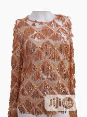 Top Quality Ladies Sequins Top | Clothing for sale in Lagos State, Ojodu