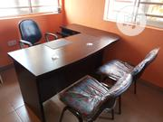 Sit-up Executive Table | Furniture for sale in Lagos State, Mushin