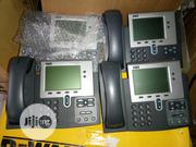 CISCO IP Phones 7940 Series | Home Appliances for sale in Rivers State, Port-Harcourt