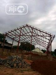 Contact Me For Your Construction Of Roof Trusses   Construction & Skilled trade Jobs for sale in Lagos State, Lagos Mainland