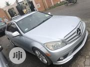 Mercedes-Benz C300 2008 Silver | Cars for sale in Lagos State, Amuwo-Odofin