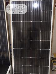 1kva Inverter With 100ah Deep Cycle Battery And 100w Solar Panel.   Solar Energy for sale in Oyo State, Oluyole