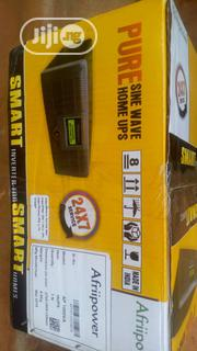 1kva Inverter With 200ah Deep Cycle Battery And 2 150w Solar Panels   Solar Energy for sale in Oyo State, Oluyole