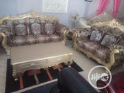 Imported. Fabric. Royal Sofa Chairs | Furniture for sale in Lagos State, Lagos Mainland