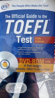Toefl Test | Books & Games for sale in Lagos State, Yaba