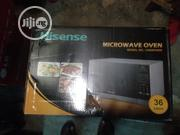Hisense Microwave 36 Liters | Kitchen Appliances for sale in Lagos State, Ojo