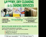 Do Your Laundry For #185. | Cleaning Services for sale in Lagos State, Ojodu