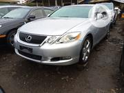 Lexus GS 2009 Silver | Cars for sale in Lagos State, Apapa