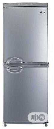 Brand New LG Bottom Freezer REF269S 227L Double Door With Warranty | Kitchen Appliances for sale in Lagos State, Ojo
