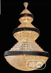 Crystal Chandelier Made Of K9 Crystal | Home Accessories for sale in Lagos State, Lagos Island