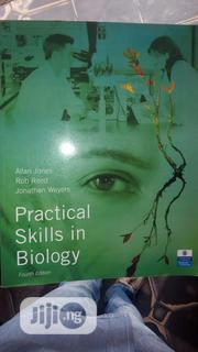 Practical Skills in Biology | Books & Games for sale in Lagos State, Yaba