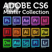 Adobe Cs6 Master Collection For Windows And Mac | Software for sale in Lagos State, Ikeja