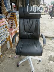 Executive Office Chair | Furniture for sale in Lagos State, Amuwo-Odofin