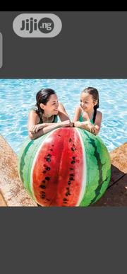 Water Melon Swimming Pool Floater   Sports Equipment for sale in Lagos State, Surulere