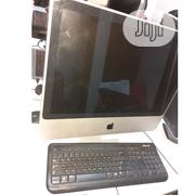 Desktop Computer Apple iMac 8GB Intel Core i5 HDD 500GB | Laptops & Computers for sale in Lagos State, Ikeja