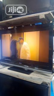 40 Inches Sony Bravia LCD Soft Torch Shining Black UK Used Super Clean | TV & DVD Equipment for sale in Lagos State, Ikotun/Igando