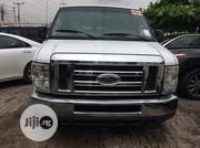 Ford Ecoline E350 Xlt Super Duty | Buses & Microbuses for sale in Lagos State, Ajah