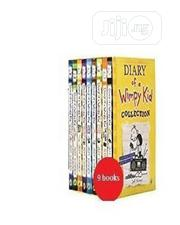 Diary of Wimpy Kids Series ( 9 Books) | Books & Games for sale in Lagos State, Oshodi-Isolo