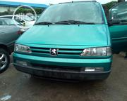 Peugeot 806 2004 Green | Cars for sale in Rivers State, Port-Harcourt