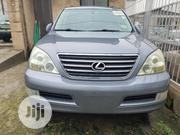Lexus GX 2004 Blue | Cars for sale in Lagos State, Ikeja