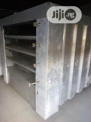 Gas Oven (4bags Capacity) For Sale | Industrial Ovens for sale in Edo State, Benin City