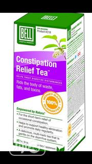 Constipation Relief Tea ™ - For Waste, Toxins and Fats Removal. | Vitamins & Supplements for sale in Lagos State, Ikeja
