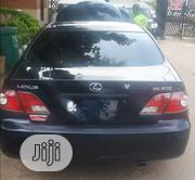 Lexus ES 2003 Blue | Cars for sale in Lagos State, Ikeja