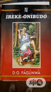 Ireke Onibudo | Books & Games for sale in Lagos State, Yaba