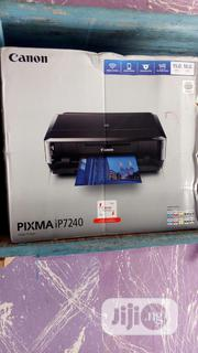 Canon Ip 7240   Printers & Scanners for sale in Delta State, Uvwie