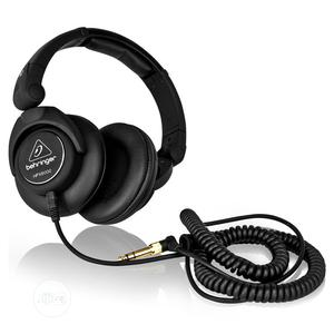 Behringer HPX6000 Professional DJ Headphones (Closed Back)
