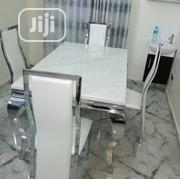 Quality Dining Table by 4 Seater | Furniture for sale in Lagos State, Lekki Phase 1