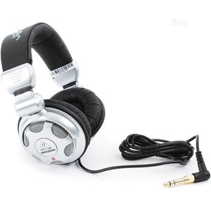 Behringer Hpx2000 HD DJ Headphone
