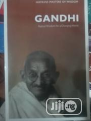 Biography Of Gandhi | Books & Games for sale in Lagos State, Yaba