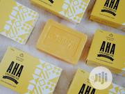 Crystal White AHA Soap | Bath & Body for sale in Lagos State, Amuwo-Odofin