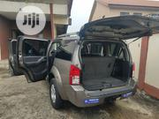 Nissan Pathfinder 2005 LE Brown | Cars for sale in Lagos State, Ikeja