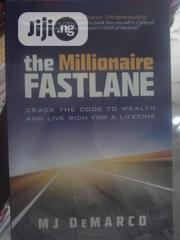The Millionaire Fast Lane | Books & Games for sale in Lagos State, Yaba