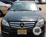 Mercedes-Benz C300 2009 Black | Cars for sale in Abuja (FCT) State, Wuse