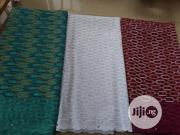 High Quality Unisex Voile Lace   Clothing for sale in Lagos State, Lagos Mainland