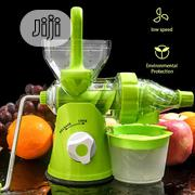 Manual Fruit Juicer | Kitchen & Dining for sale in Abuja (FCT) State, Wuse 2