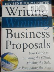 Writing Business Proposals | Books & Games for sale in Lagos State, Yaba