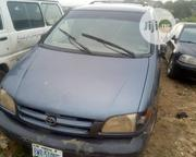 Toyota Sienna 2003 Blue | Cars for sale in Abuja (FCT) State, Mpape