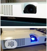 Clear View Hitachi Projector | TV & DVD Equipment for sale in Enugu State, Ezeagu