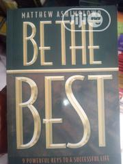 Be The Best | Books & Games for sale in Lagos State, Yaba