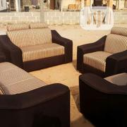 Quality Fabric Sofa | Furniture for sale in Abuja (FCT) State, Gwarinpa