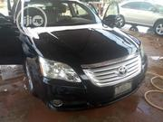 Toyota Avalon 2010 Limited Black | Cars for sale in Delta State, Oshimili South