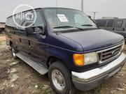 Ford E-350 5-rows | Buses & Microbuses for sale in Lagos State, Ojodu